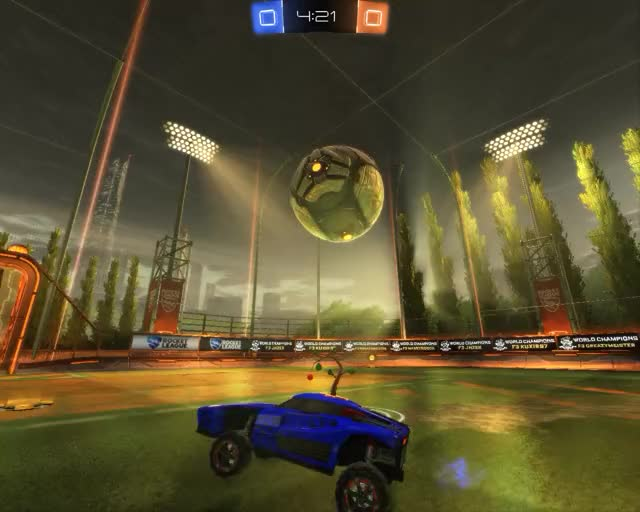 Watch Cute GIF by @dessel on Gfycat. Discover more rocketleague GIFs on Gfycat