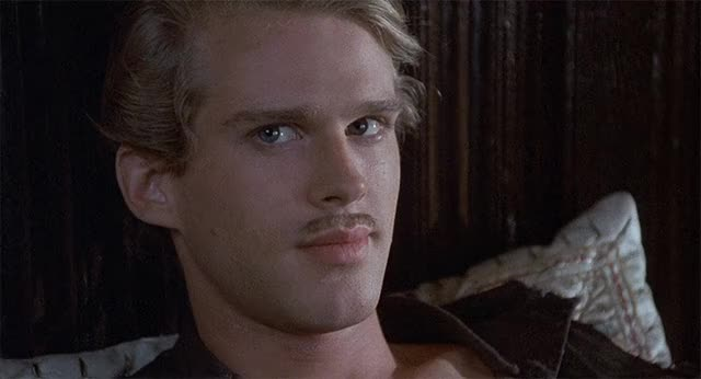 Watch this maybe GIF by @edtheegu on Gfycat. Discover more PrincessBride, Strength, Westley GIFs on Gfycat