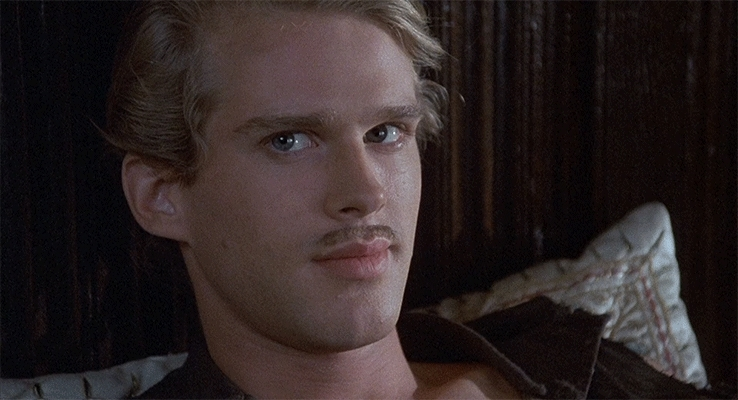PrincessBride, Strength, Westley, Perhaps I have the strength after all - HQ GIFs