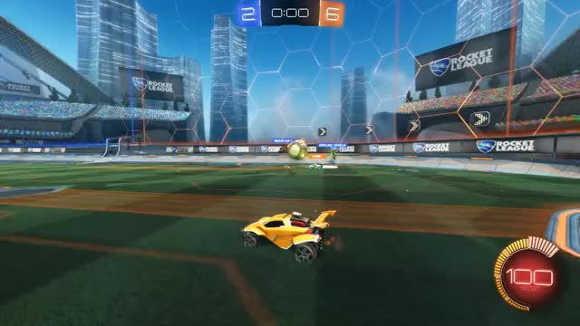 Watch #rocketleague GIF by JDsquared (@jdsquared) on Gfycat. Discover more RocketLeague, aerial, assist, rocket league GIFs on Gfycat