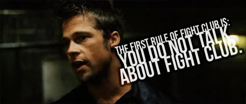 Watch this fight club GIF on Gfycat. Discover more fight club, movies GIFs on Gfycat