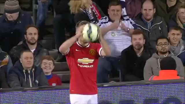 Watch 15 Blind (sd) GIF by @mu_goals_2 on Gfycat. Discover more related GIFs on Gfycat