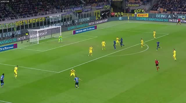 Watch and share Inter Milan GIFs and Soccer GIFs by png.qmswp on Gfycat