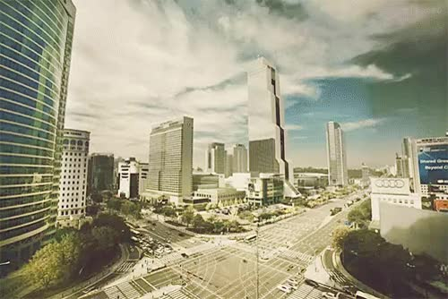 Watch and share Seoul Daytime Timelapse (gif) By ClarissaAsk GIFs on Gfycat