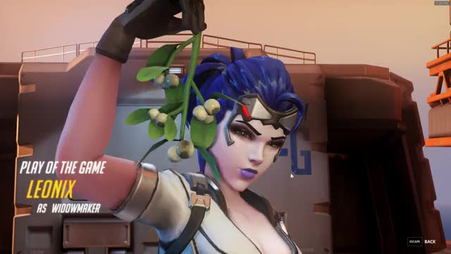 Watch and share Overwatch 2017.10.22 - 19.05.51.05.mp4 GIFs on Gfycat