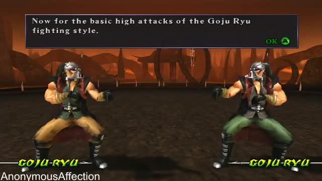 Watch and share Deception - Goju Ryu GIFs by 76sup on Gfycat
