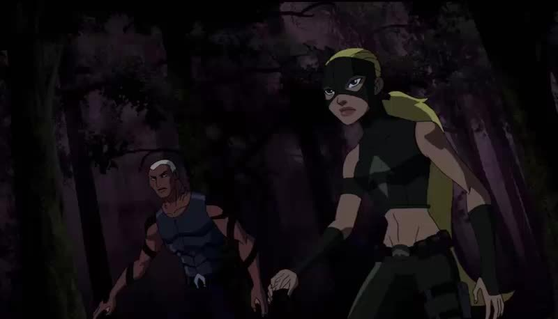 CamtasiaStudio, comicbooks, youngjustice, Untitled GIFs