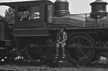 Watch General GIF on Gfycat. Discover more 1920s, 20s, buster keaton, buster keaton gif, busterkeaton, cinema, classic comedy, classic film, classic movies, comedy, film, funny, gif, nostalgia, old hollywood, old movies, roaring 20s, roaring twenties, silent era, silent film, silent movie, the general, vintage, vintage gif GIFs on Gfycat