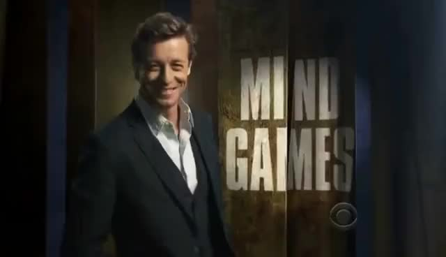 Watch 4x01 GIF on Gfycat. Discover more the mentalist GIFs on Gfycat