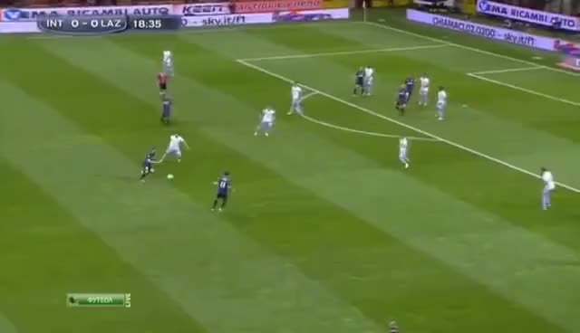 Watch and share Kovacic Inter GIFs on Gfycat