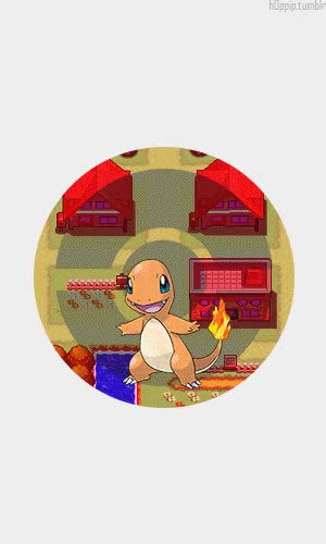 Watch and share Starter Pokemon GIFs and Mega Charizard GIFs on Gfycat