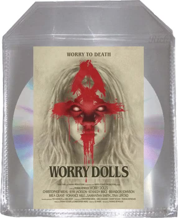 Watch Worry Dolls GIF by @ricks on Gfycat. Discover more related GIFs on Gfycat