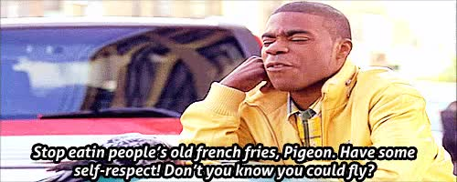 Watch Tracy morgan hilarious GIF on Gfycat. Discover more related GIFs on Gfycat