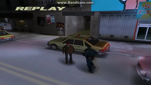 Watch Cutting the Grass GIF by @valeriun on Gfycat. Discover more chaingame, cop, gta3 GIFs on Gfycat