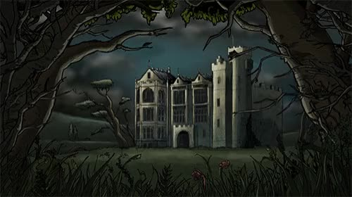 Watch Check out Blackford Manor on Cartoon Hangover at your peril..... GIF by Cartoon Hangover (@cartoonhangover) on Gfycat. Discover more blackfordmanor, cartoonhangover, ch, frederator, frederatorblog, hauntedhouse, toocoolcartoons GIFs on Gfycat
