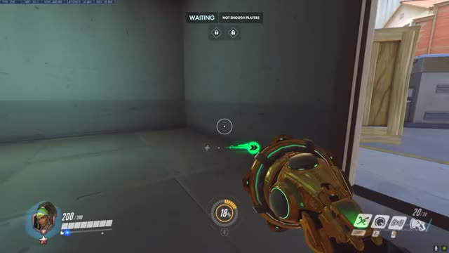 Watch Hollywood defence GIF by EvoPlays (@evoplays) on Gfycat. Discover more mei, overwatch GIFs on Gfycat