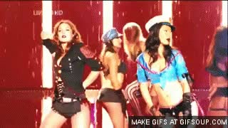 Watch and share Charlie's Angels Burlesque GIFs on Gfycat