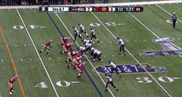 Watch and share San Francisco 49ers GIFs and Baltimore Ravens GIFs by Matt Weston on Gfycat