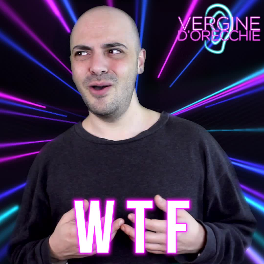 vergine d'orecchie, what the fuck, wtf, Wtf GIFs
