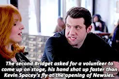 Watch and share Difficult People GIFs and Julie Klausner GIFs on Gfycat