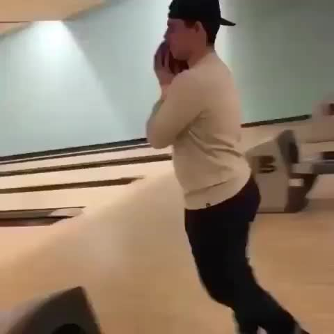 Watch and share Bowling GIFs by PracticalProperty on Gfycat