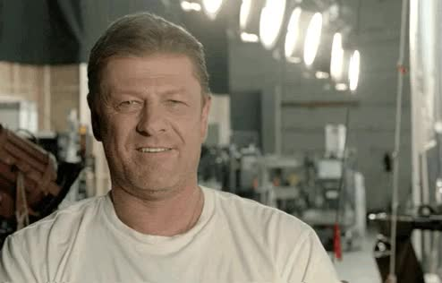 Watch this celebrities GIF on Gfycat. Discover more celebrities, celebrity, celebs, sean bean GIFs on Gfycat