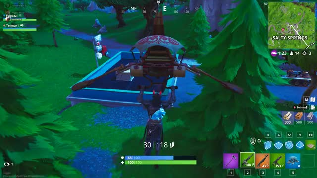 Watch Fortnite GIF by Brandon Jou (@fugazzi) on Gfycat. Discover more related GIFs on Gfycat