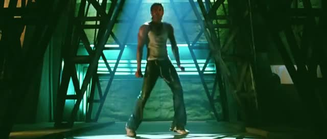 Watch Dhoom Again - Dhoom 2- 720p HD - Hrithik Roshan, Aishwarya Rai B. - Full Song GIF on Gfycat. Discover more related GIFs on Gfycat