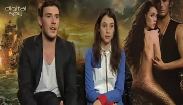 Watch Sam and Astrid GIF on Gfycat. Discover more astrid berges-frisbey, sam claflin GIFs on Gfycat