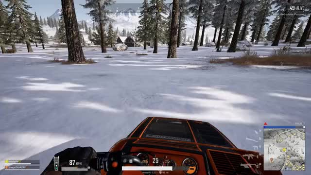 Watch Snowmobile fucked GIF by @mossyroc on Gfycat. Discover more pubg GIFs on Gfycat