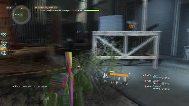 Watch and share Thedivision GIFs by compassghost on Gfycat