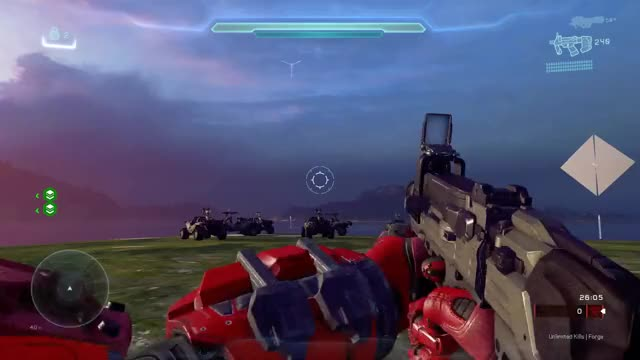 Watch and share Halo5 GIFs and Halo GIFs by Rawrasaurusism on Gfycat