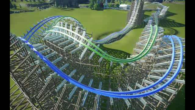 Watch Twisted Colossus preview 1 GIF by @wjw42 on Gfycat. Discover more related GIFs on Gfycat