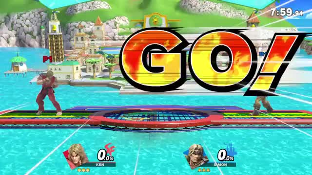 Watch Ken Highlight: Never gets old GIF by Black Pup (@blackpup) on Gfycat. Discover more smashgifs, ssmb, super smash bros. ultimate GIFs on Gfycat