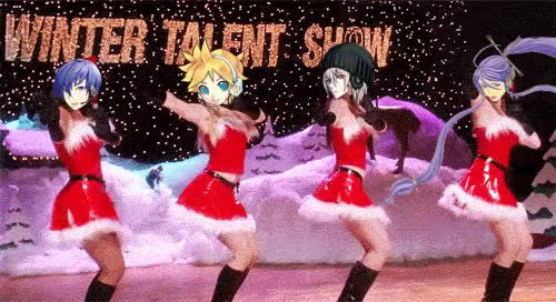 Watch The squad !!!(I need help , my edit skills suck ) GIF on Gfycat. Discover more arsloid, gakupo kamui, kaito, len kagamine, look these babies, vocaloid, vy2 roro 66 GIFs on Gfycat