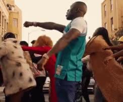 Watch and share Dababy LESSS GOOOO GIFs on Gfycat