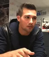 Watch and share James Maslow GIFs and Jojo Wright GIFs on Gfycat