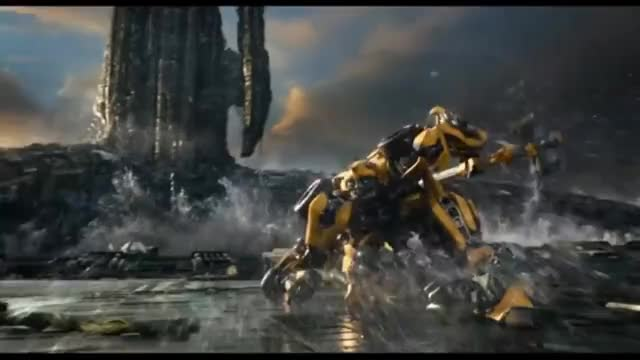 Watch Transformers The Last Knight - Bumblebee VS Optimus/Nemesis Prime GIF on Gfycat. Discover more related GIFs on Gfycat