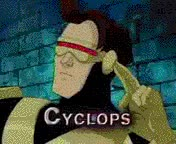 Watch cyclops GIF on Gfycat. Discover more related GIFs on Gfycat