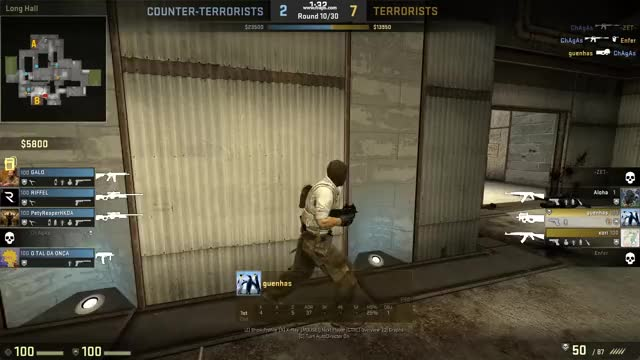 Watch and share Csgo GIFs by guenhas on Gfycat