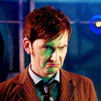 Watch and share The Doctor Is Disgusted GIFs by Reactions on Gfycat