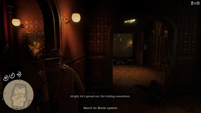 Watch F1VEpointFIVE6 RedDeadRedemption2 20181123 19-12-52 GIF on Gfycat. Discover more related GIFs on Gfycat