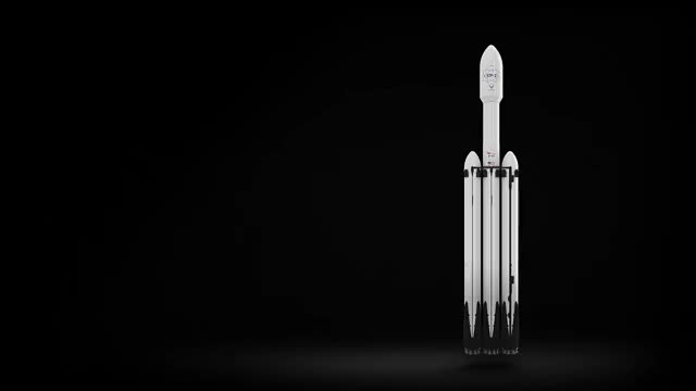 Watch Falcon Heavy GIF by @linestorm on Gfycat. Discover more elon musk, falcon heavy, rocket, spacex GIFs on Gfycat