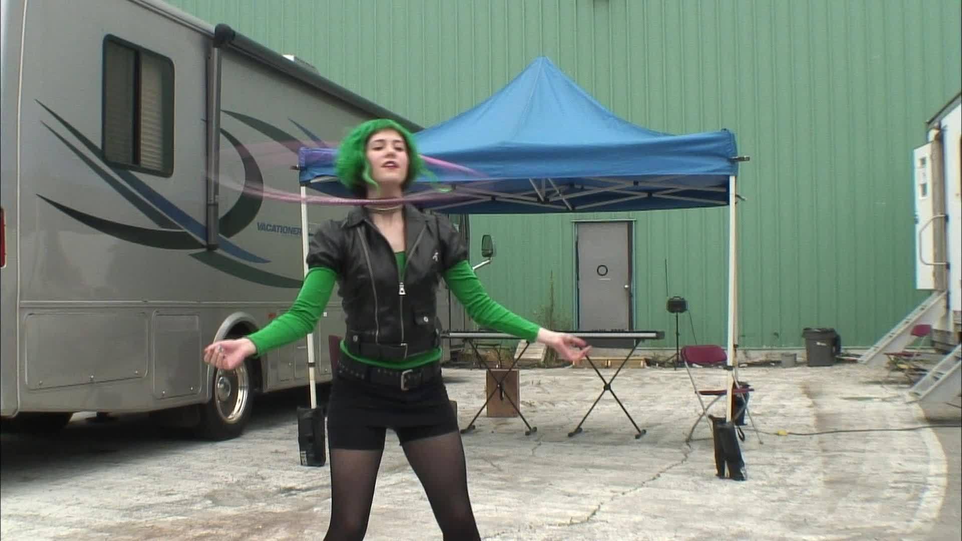 maryelizabethwinstead, Mary's mad hoop skills (reddit) GIFs