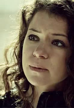 Watch and share Orphan Black 3x02 GIFs and Sarah Manning GIFs on Gfycat