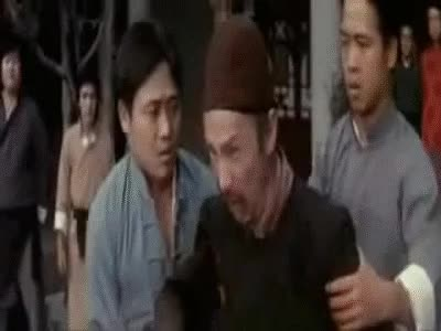 Watch Kung Pow - Betty vs. Master Tang - A Fair Use Critique! GIF on Gfycat. Discover more related GIFs on Gfycat