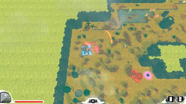 Watch and share TankShot Commandos - Forest Tileset GIFs by TankShot Commandos on Gfycat