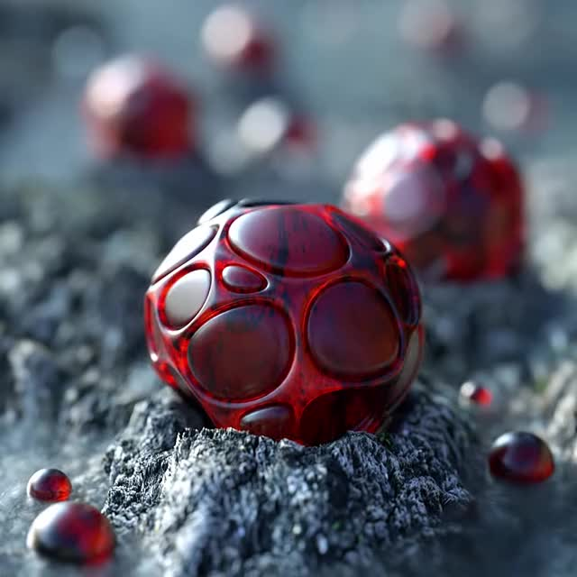 Watch and share Trypophobia GIFs and Cinema4d GIFs by Brilly on Gfycat