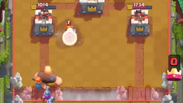 Watch and share Ultimate GIFs by Clash Royale Kingdom on Gfycat