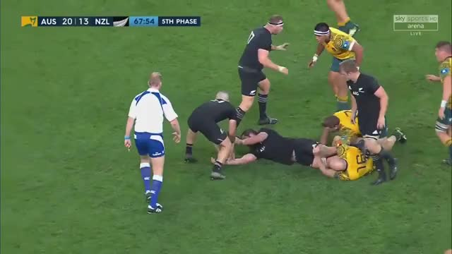 Watch and share Rugby GIFs on Gfycat
